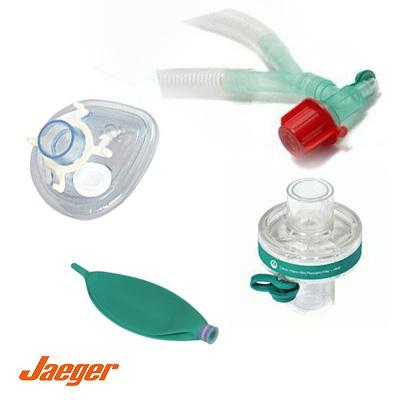 Circuito Respiratorio : Sistema respiratorio